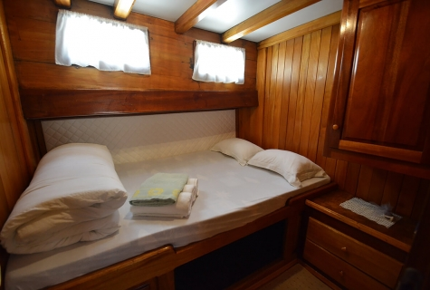 Double Room Polo
