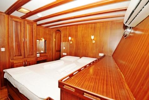 Prenses Selin cabin (2)
