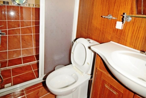 Prenses Selin toilet