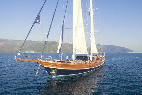 Gulet Queen of Datça