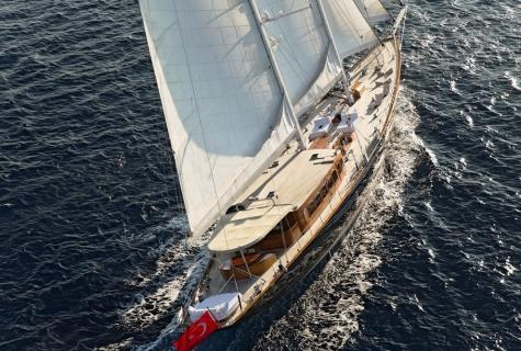 Regina sailing