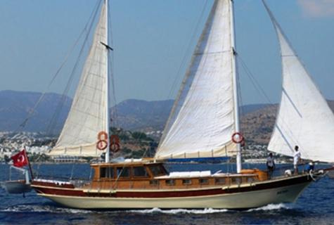 Remo sails