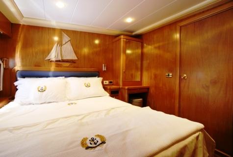 SCHATZ - Double Cabin