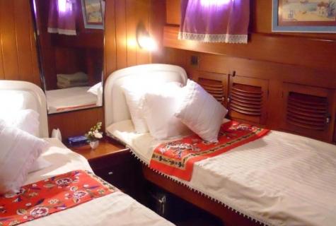 Gulet Serenad cabin (15)