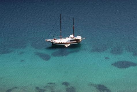 Gulf of Hisaronu
