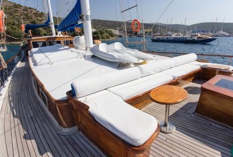 Sunworld Deck