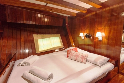 Sunworld Double Cabin