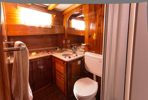 Sunworld 6 Bathroom Example