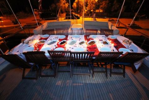 Tumer 1 romantic deck