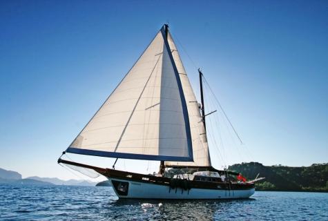 VONGOLE - Sailing (01)