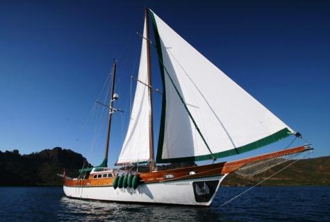 VONGOLE - Sailing (02)