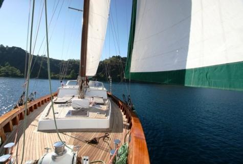 VONGOLE - Sailing (03)