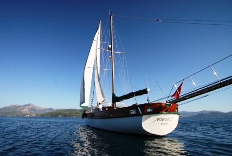 VONGOLE - Sailing (04)