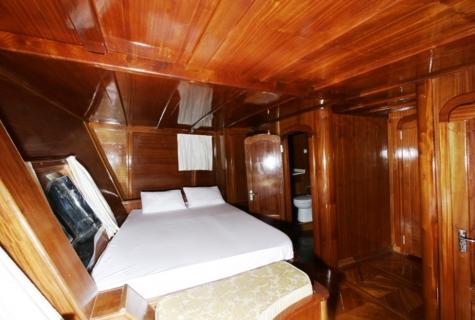 Yorukoglu 2 cabin
