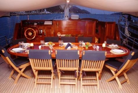Yucebey table