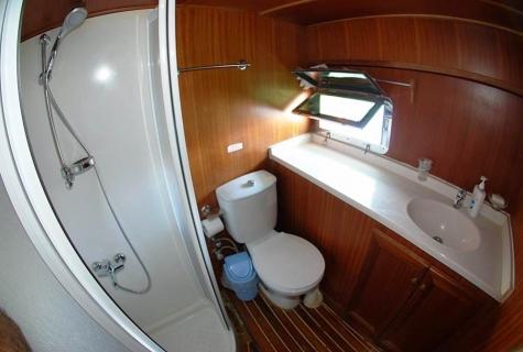 Zekioglu showerbox