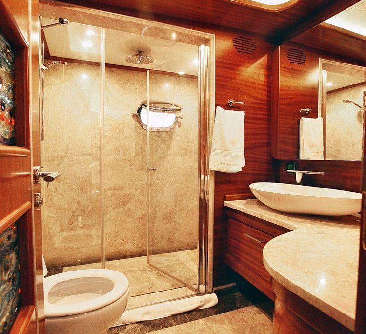 CARPE DIEM 4 Bathroom