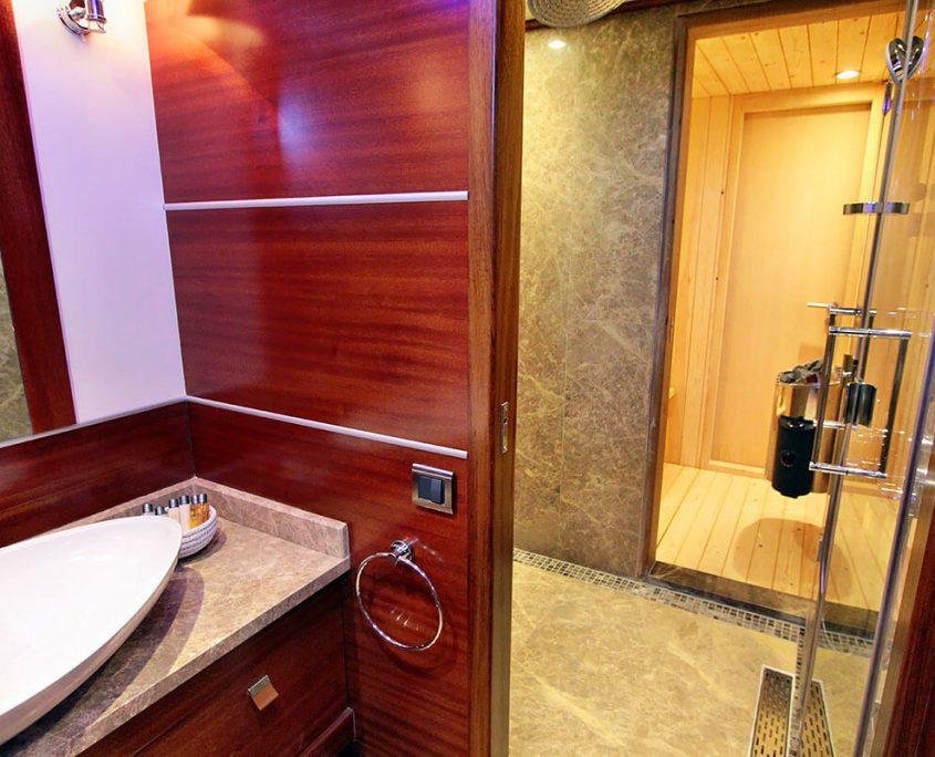 CARPE DIEM 5 Bathroom