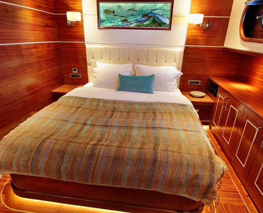 CARPE DIEM 5 Cabin
