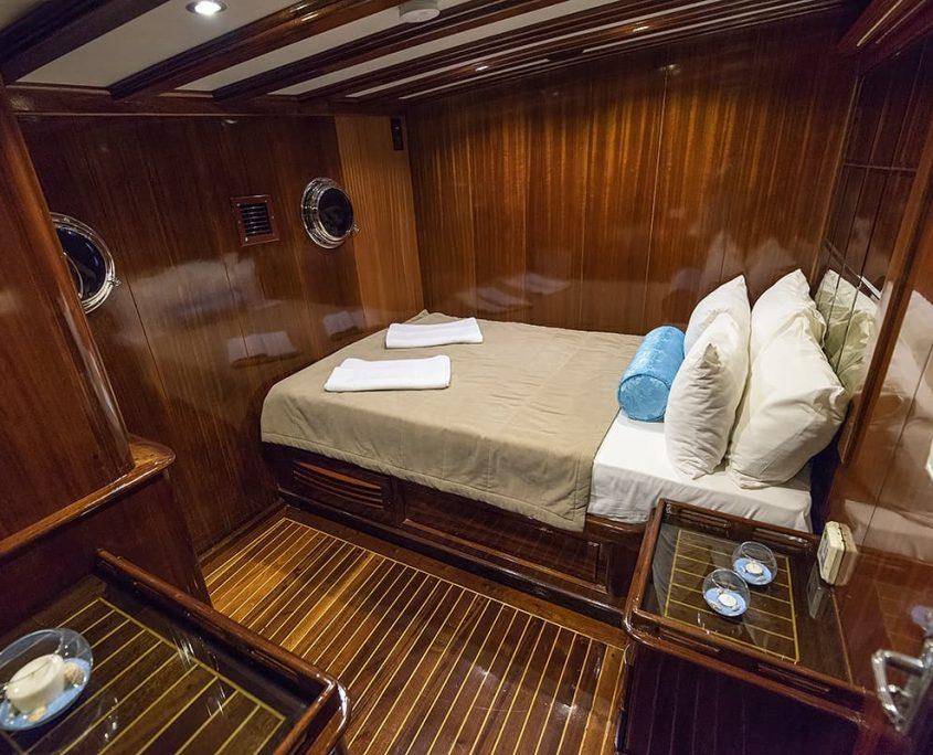 DURAMAZ Double cabin