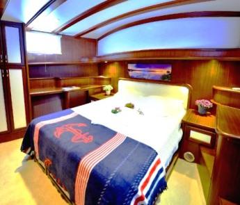 Divane cabin bed