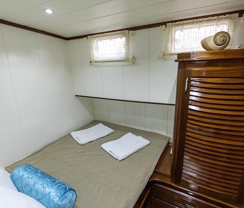 FARALYA Cabin