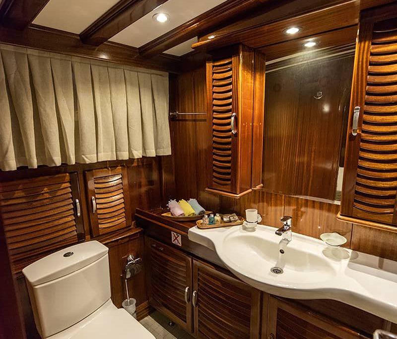 KAYHAN KAPTAN Bathroom