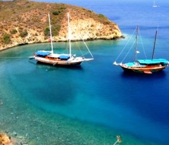 Kadriga Bay