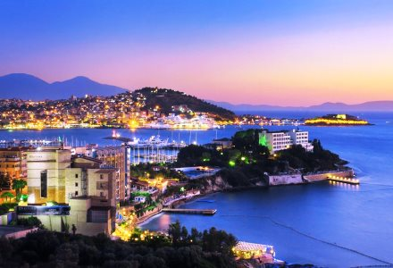 Kusadasi Walking Tour