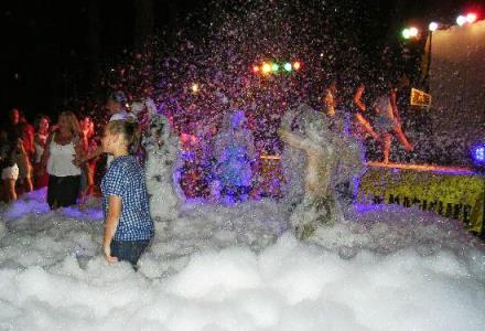 Marmaris foam