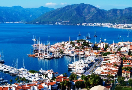 Marmaris-harbor-on-Turkish-Riviera