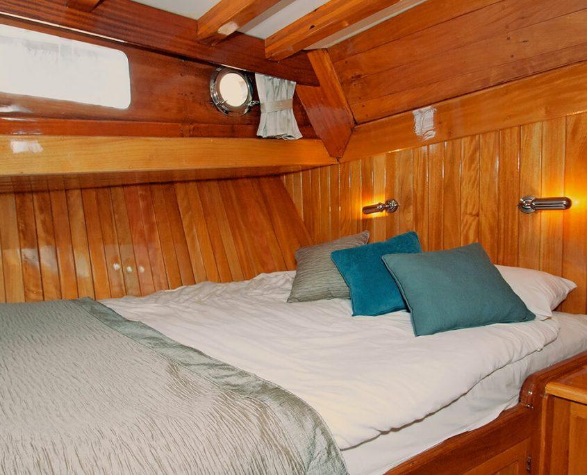 NIKOLA Double cabin