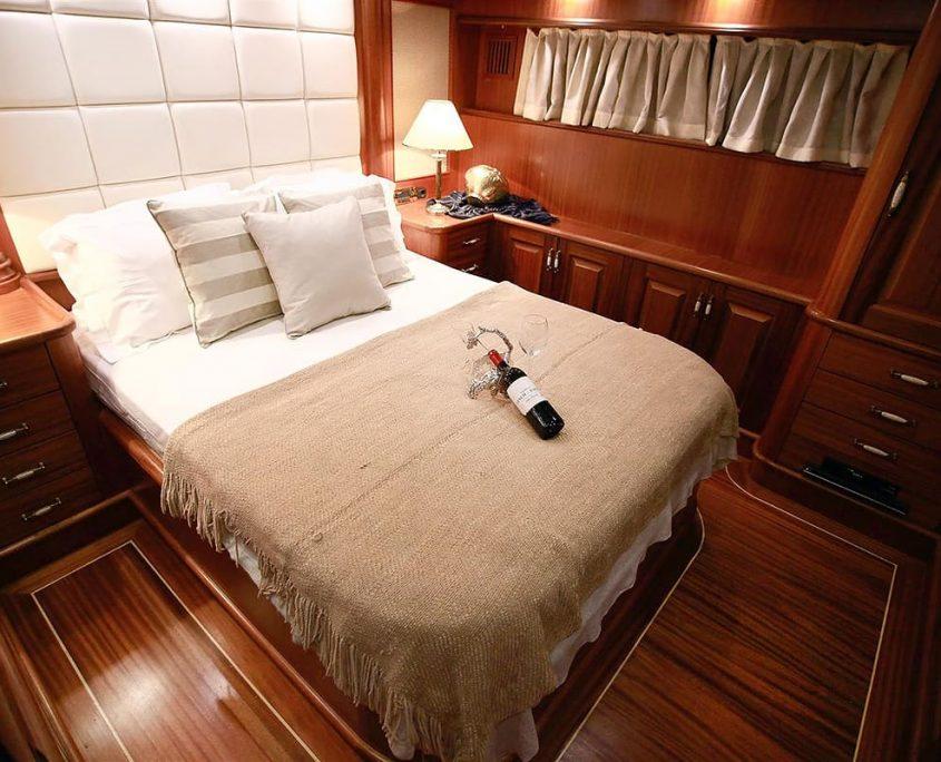 NURTEN A Double cabin