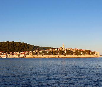 Old Town Korčula