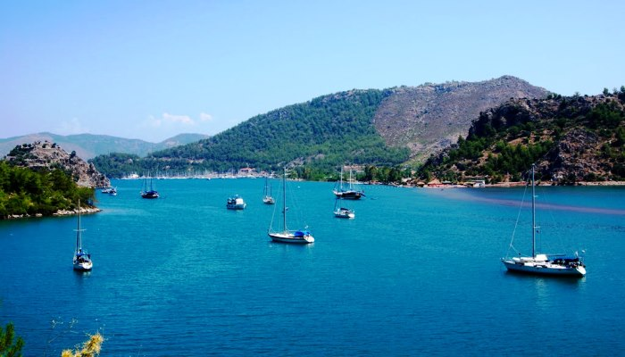 Orhaniye Bay