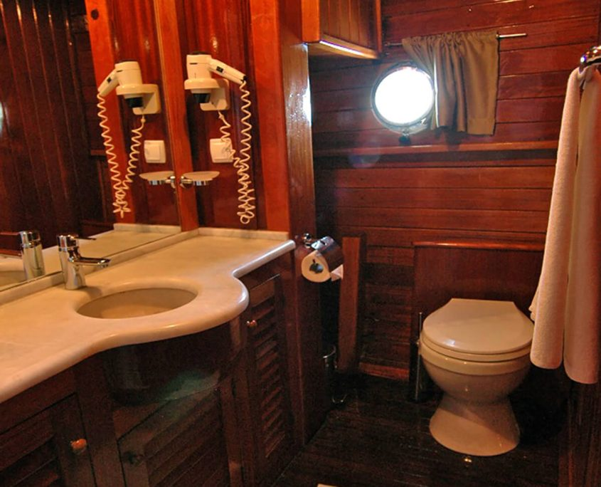 SUNWORLD 8 Bathroom