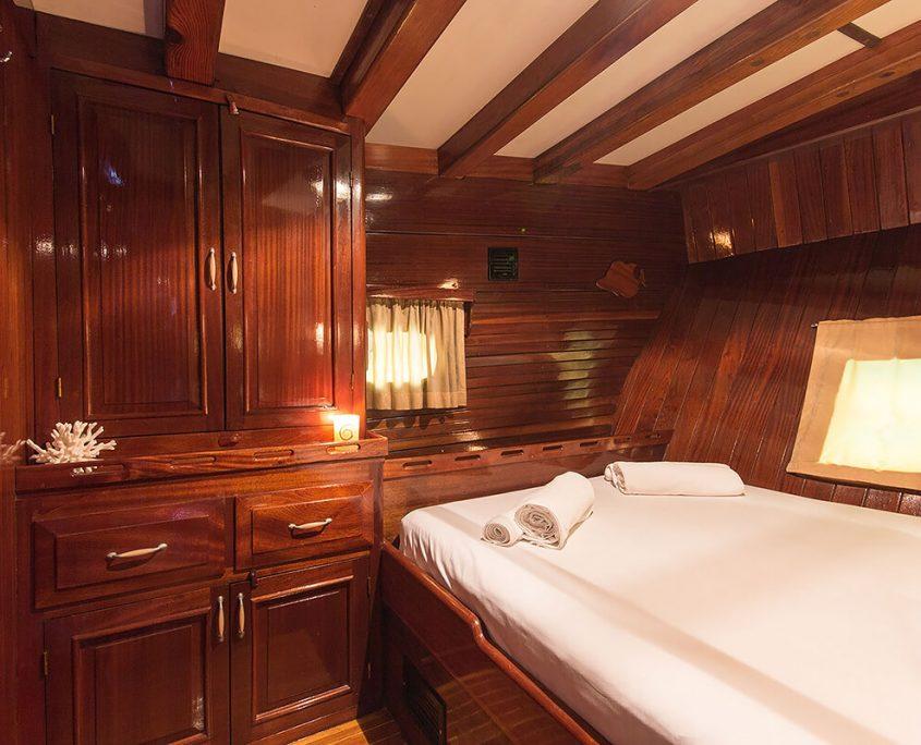 SUNWORLD 9 Double Cabin