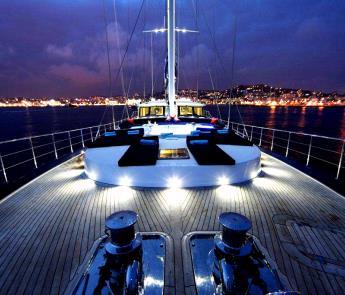 Blue voyage price