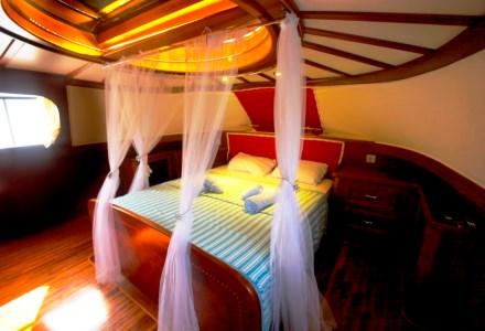 Esma Sultan 2 VIP cabin view