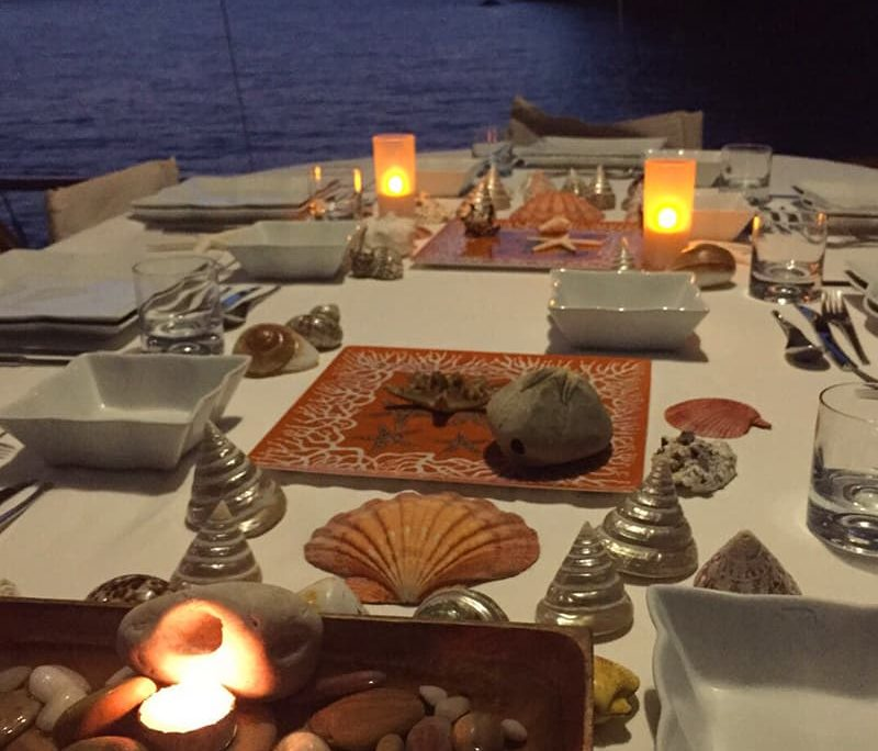 DIDI Dinner time