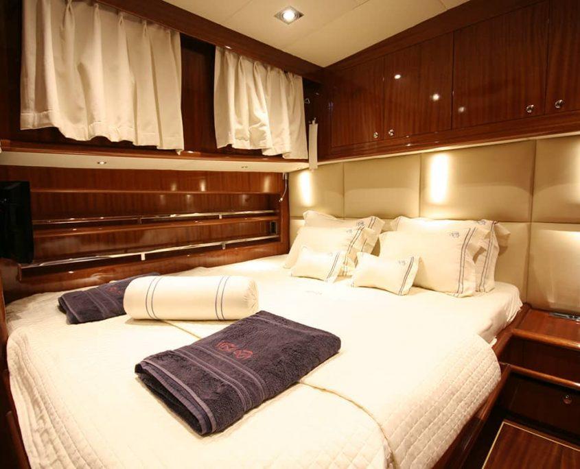 DIDI Double cabin