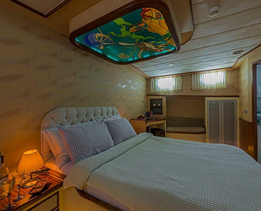 ECE ARINA Master Cabin