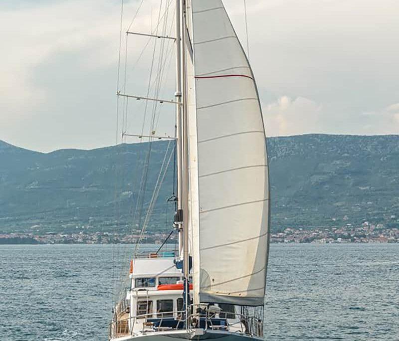 MASKE Sailing