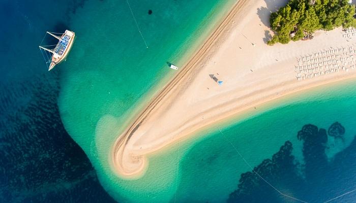 Gulet cruise destinations
