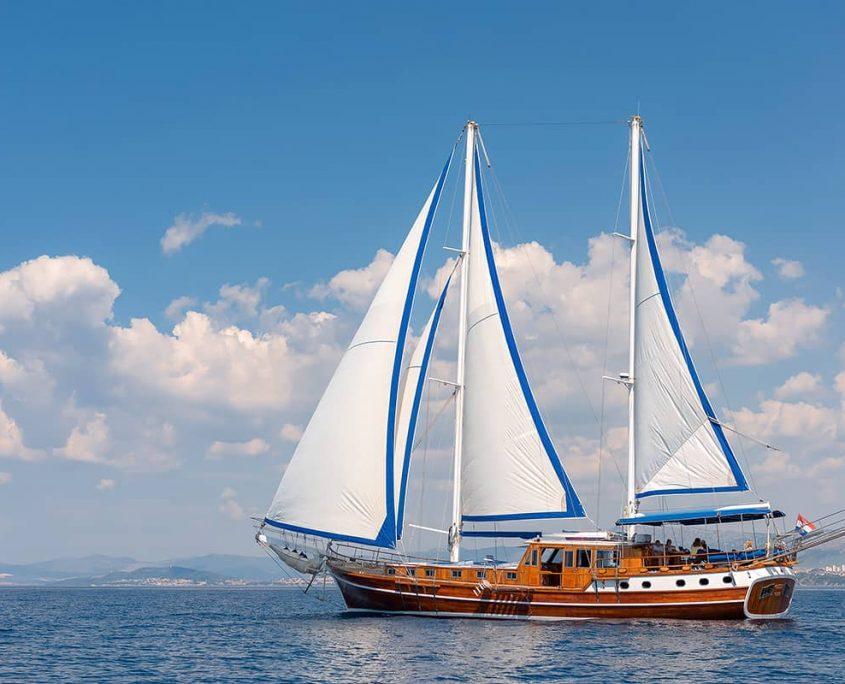 ANDI STAR Sailing