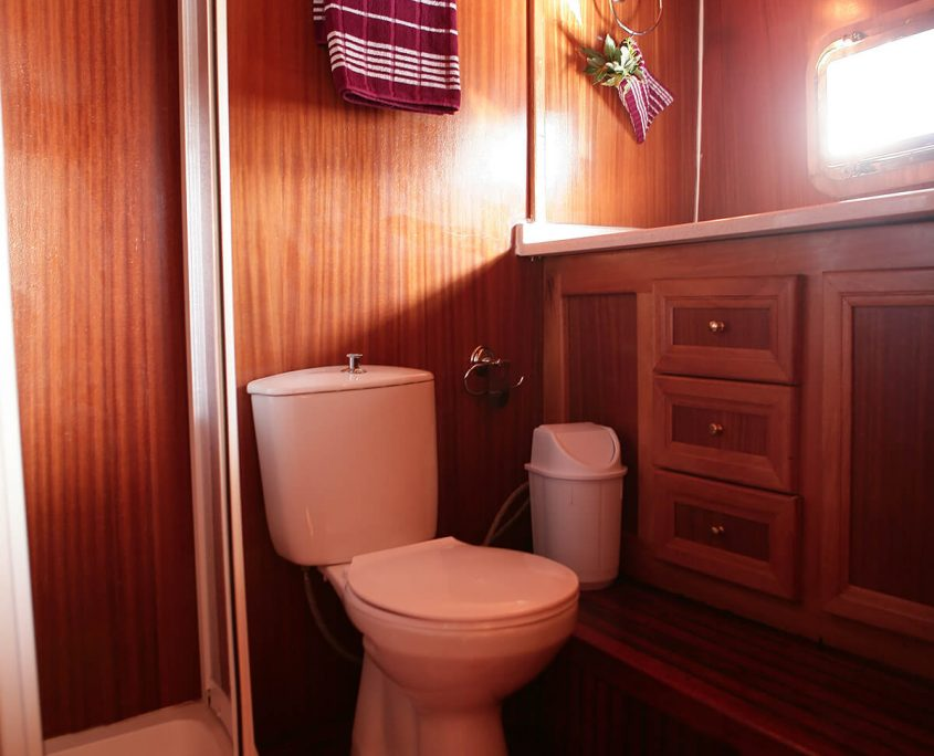 KRILA 7 Bathroom