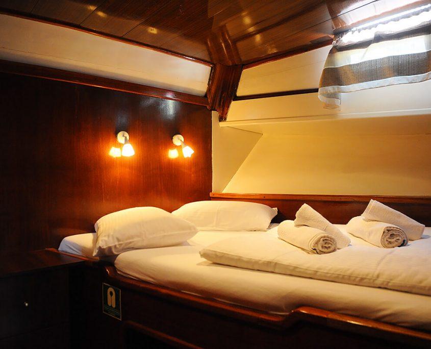 AGORA Cabin