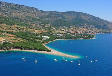 Croatia gulet