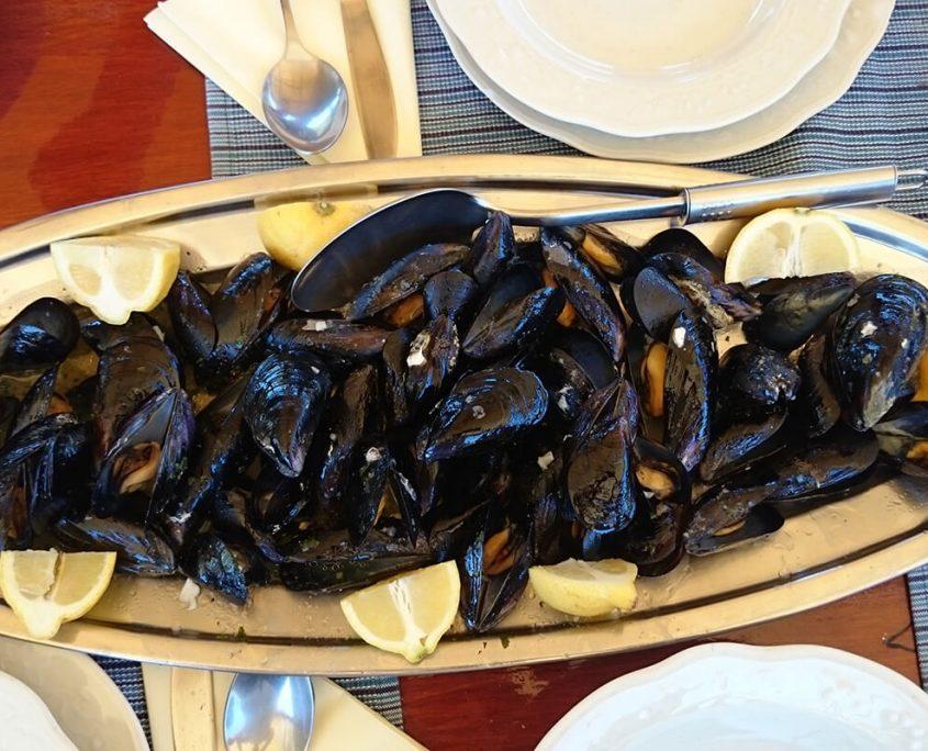 GARDELIN Mussels