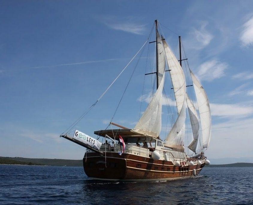 GARDELIN Sailing